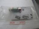 """RGB - 1037 N MALE FOR 1/2""""R LDF4"""