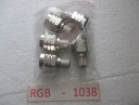 RGB - 1038 N MALE - RG - 8 CRIMP