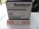RGB - 1051 DIN FEMALE 1-5/8 ROSENBERGER