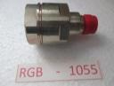 """RGB - 1055 N FEMALE FOR 7/8"""" COAX"""