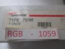 "RGB - 1059 ANDREW 75AR FLANGE 7/8"" EIA FOR 7/8"" COAX"