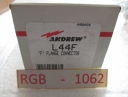 """RGB - 1062 ANDREW L44F FLANGE 7/8 FOR 1/2"""""""