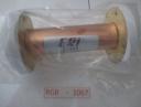 RGB - 1067 ADAPTER 1-5/8 EIA to 1-5/8 EIA