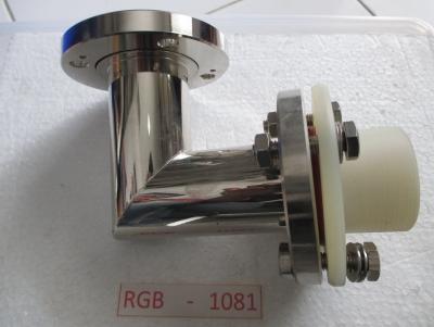 RGB - 1081 ELBOW 1-5/8 EIA to 1-5/8 EIA