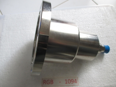 "RGB - 1094 FLANGE 3-1/8"" to N FEMALE"
