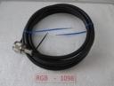 RGB - 1098 2 METER JUMPER RG 300