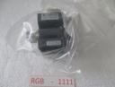 RGB - 1111 ATTENUATOR SUHNER 6DB 25 WATT