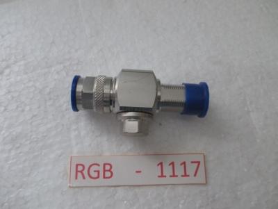 RGB - 1117 ROSENBERGER ARRESTER 53BK501 - 900 NM to NF