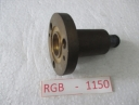 "RGB - 1150 LOKAL FLANGE 7/8"" to N FEMALE"