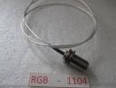 RGB - 1104 JUMPER N FEMALE CHASIS BUNDER to RG 174