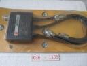 RGB - 1105 DUPLEXER - TRIPLEXER