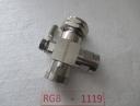 RGB - 1119 LEONI ARRESTER 545055 -Z61 - A439 - LA - A - T