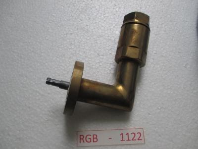 """RGB - 1122 LOKAL FLANGE 7/8"""" SIKU to COAX 7/8"""""""