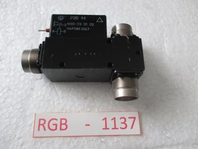 RGB - 1137 REW - 14 - COAX RELAY