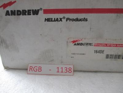 RGB - 1138 ANDREW 164DE